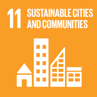 Sustainable cities and communities- Goal 11