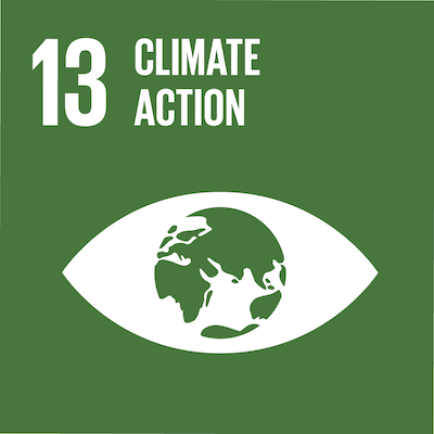 GOAL 13 CLIMATE ACTION