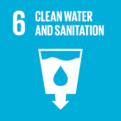 Clean Water and Sanitation- Goal 6