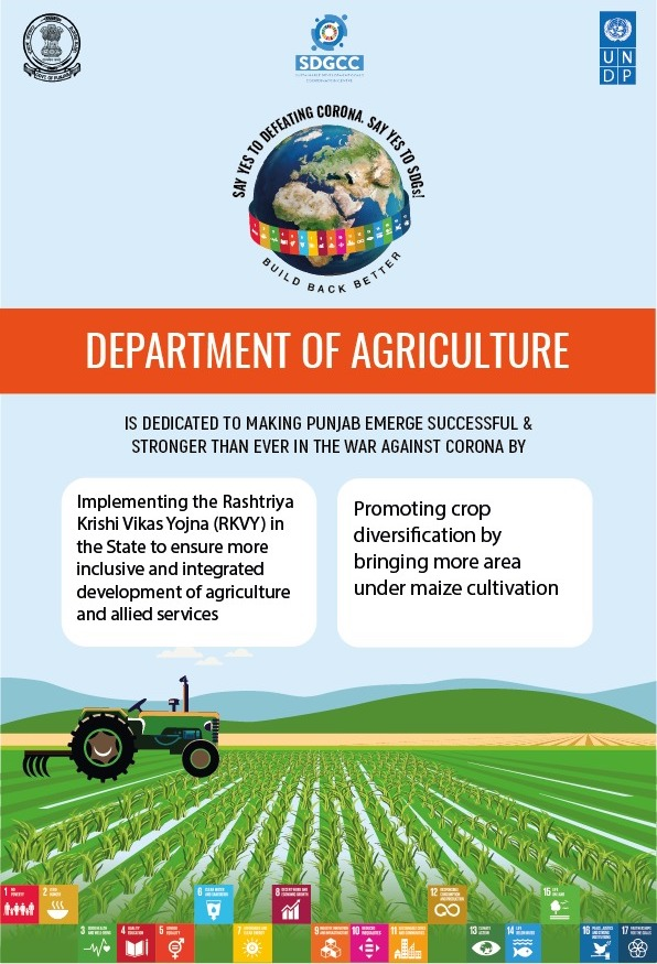 Department of Agriculture English